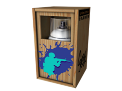 Csgo crate spray pack valve 1