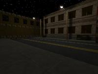 Cs alley10001 CT Spawn Zone