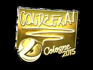 Csgo-col2015-sig coldzera gold large
