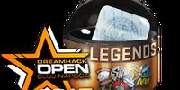 DreamHack Cluj-Napoca 2015 Legends (Foil)