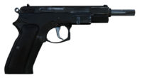 W cz75a nomag2