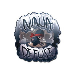 File:Csgo-community-sticker-2-ninja-defuse.png
