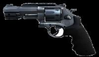 W revolver