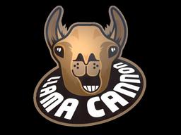 File:Community-sticker-lLlama-cannon.png