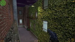 Cs backalley