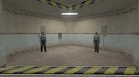 Cz training hostages