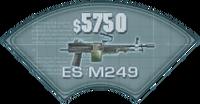 M249 buy off csx