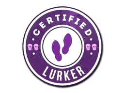 File:Csgo-stickers-team roles capsule-lurker.png