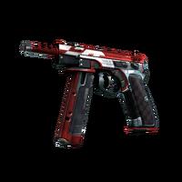 Csgo-cz75-red astor-market