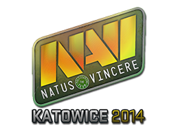 Sticker-katowice-2014-navi-holo