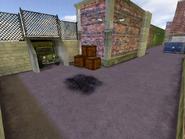 De train0014 T spawn zone-2nd view