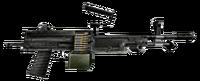 W m249 csx