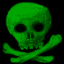 File:Skull green.png