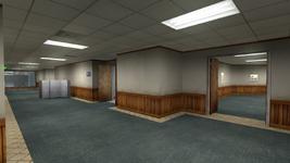 Cs office main hall