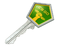 Operation Breakout key