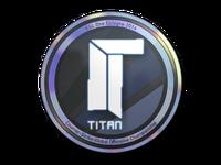 Sticker-cologne-2014-titan-holo-market