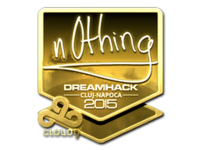 Csgo-cluj2015-sig nothing gold large