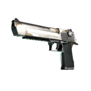 Desert Eagle Heirloom