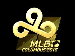 File:Csgo-columbus2016-c9 gold large.png