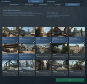 Csgo-competitive-map-select