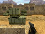 De dust0000 Sniper trick