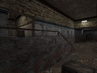 De rubble cz0008 long hall