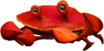 N. Sane Trilogy Crab