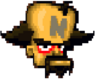 Crash 1 Doctor Neo Cortex Icon