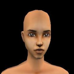 Adult Female - 01 Archheart