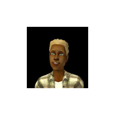 Amin Edwards' appearance on my current PC