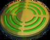 Crash Bandicoot N. Sane Trilogy Green Platform