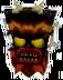 Crash Bandicoot 3 Warped Uka Uka Boss Fight