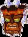 Crash Bandicoot The Wrath of Cortex Uka Uka