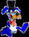 Crash 2 Ripper Roo