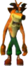 Fake Crash Bandicoot Crash Nitro Kart