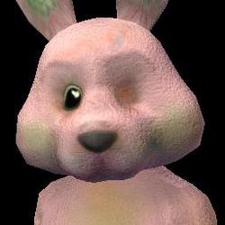 Social Bunny 1 (Riverblossom Hills)