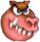 Crash Bash Dingodile Icon