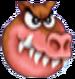 Crash Bash Dingodile Icon