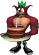 Crunch Bandicoot Crash Twinsanity