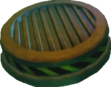 Cylindrical Pad Crash Bandicoot N. Sane Trilogy