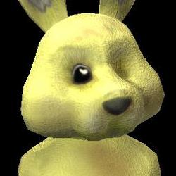 Social Bunny 3 (Riverblossom Hills)