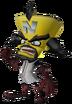 Doctor Neo Cortex Crash Tag Team Racing