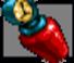 Crash Team Racing Turbo Boost Icon