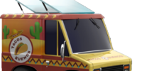 Cie Taco Truck