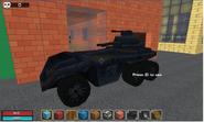 Lite BTR