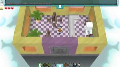 Cubic Castles Game Play Video
