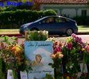 The Ida Funkhouser Roadside Memorial