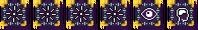 Die - Purple (upgraded)