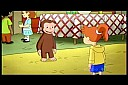 6 curious george-(school of dance