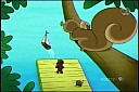 1 curious george-(buoy wonder; roller monkey)-2009-04-30-0
